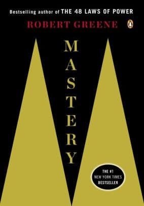 Master By Robert Green book cover