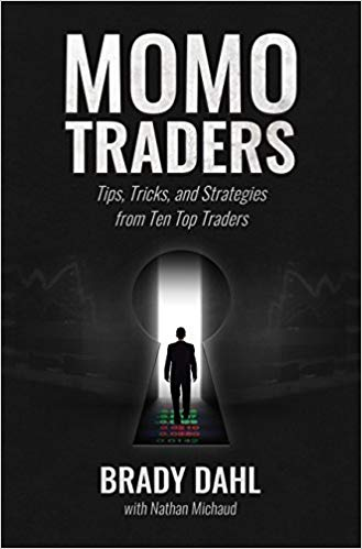 Momo Traders By. Brady Dahl with Nathan Michaud book cover